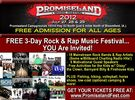 Promise Land Music Festival