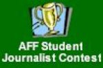 AFF's 1998 International Student Journalist Contest