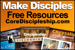CORE Discipleship Resources